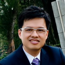 Ying-Tang Huang, Postdoctoral Research Fellow, Center for Institution and Behavior Studies, Research Center for Humanities and Social Science, Academia Sinica.